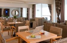 מלון דיוויד ריזורט ספא ים המלח